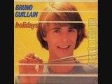 Bruno Guillain La maison derrière le mur (1980)