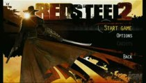 [Wii]Red Steel 2 gameplay conference