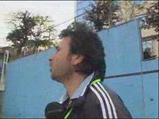Interview – Coach!