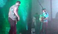 3 ème partie du concert avec Epsylon (2ème vidéo)