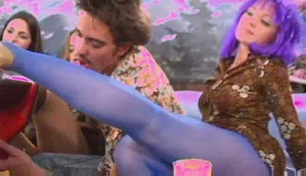 Cerrone: Paradise (By Joey Negro) Video by Marcus Kreiss
