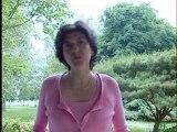 Européennes 2009 Sylvie Goulard aux militants des Charentes