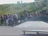 Contest de skate - 30 mai 2009 - Blois (41)