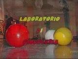 Laboratorio di Giocoleria 2 - Centro Polivalente - Catanzaro