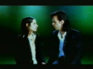 Pj Harvey - Henry Lee (With Nick Cave)
