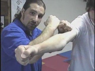 The Ultimate Self defense technique for everybody-Strike