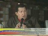 Chávez exige a Obama extradición de Posada Carriles