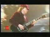 AC/DC - reportage sur le concert d'Anvers en 2009