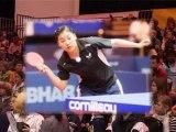 Championnats de France Seniors Tennis de Table Dreux