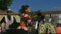 Week-end culturel intense en Vendée
