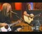 Avril Lavigne-Nobody-s Home