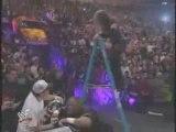 Royale Rumble 2000 Hardy Boyz vs Dudley Boyz Table Match