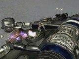 Dark Void Xbox 360 PS3 E3 2009