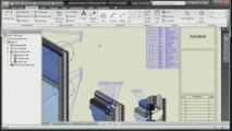 Autodesk Inventor Two Minute Tip - Extracting Cut Length