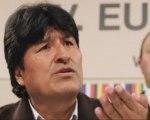 Video Evo Morales
