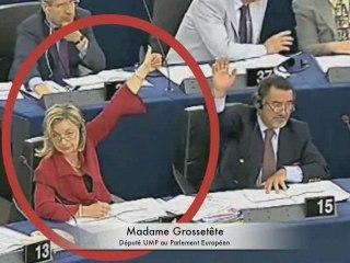 Turquie : l'UMP vote les crédits de pré-adhésion à Bruxelles