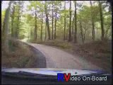 On-Board Rallye Desoil 2009 Renault Clio Jehenson-Rousseau