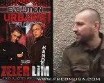 LIM ZELER INTERVIEW EVOLUTION URBAINE