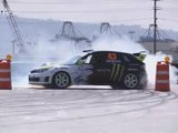 DEMONSTRACTION DE KEN BLOCK