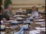 TBMM Mısır Dostluk Grubu, Mısır Parlamentosu'nu Ziyaret Etti
