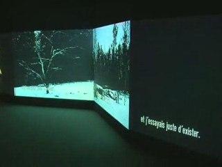Eija-Liisa Ahtila : une rétrospective