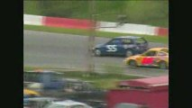 Sport Compact Riverside Speedway Sainte-Croix