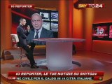 Io Reporter - SKY Tg24 - 11a Puntata - 23.05.2009