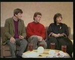 Dawn French Stephen Fry Hugh Laurie