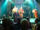 Carl & rhythm all stars pineda de mar 2009