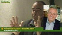 actu24 Au resto avec Christian Noiret Huy