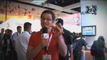 GAMEBLOG TV Zelda Spirit Tracks DS E3 2009