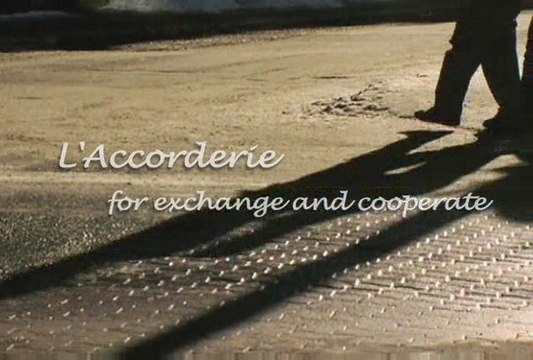 Accorderie With English Subtitles