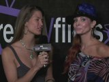 Phoebe Price * MTV Movie Awards Secret Room Events