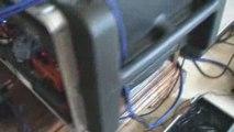 Présentation config : amplis Bogne XTC - Two-Rock OD - Rack