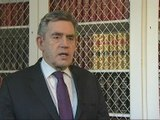 James Purnell tells Gordon Brown he is quitting the cabinet