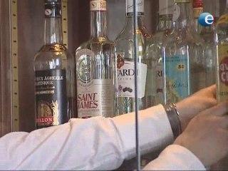 Metier Barman Barmaid Emploi Formation Salaire