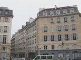 Paris, visite guidée #04, Pavillon de l'Arsenal