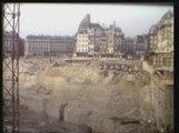 Paris, visite guidée #07, Pavillon de l'Arsenal