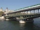 Paris, visite guidée #09, Pavillon de l'Arsenal