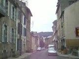 La Bourboule: Rue des frères Rozier