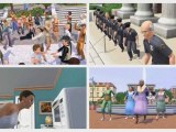 The Sims 3 remix