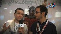 GAMEBLOG Dantes Inferno E3 2009