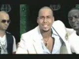 "Aventura Featuring Wisin Y Yandel & Akon ""All Up To You"""