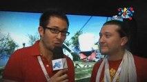 GAMEBLOG TV Homefront E3 2009