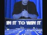 """BOM GREEN - """"In It To Win It"""""""