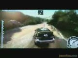 Colin Mcrae : DIRT 2 - gameplay