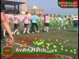 MCA-ESS Avant Match