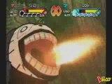 Naruto Gekitou Ninja taisen EX 3-  TREAILER  NEW