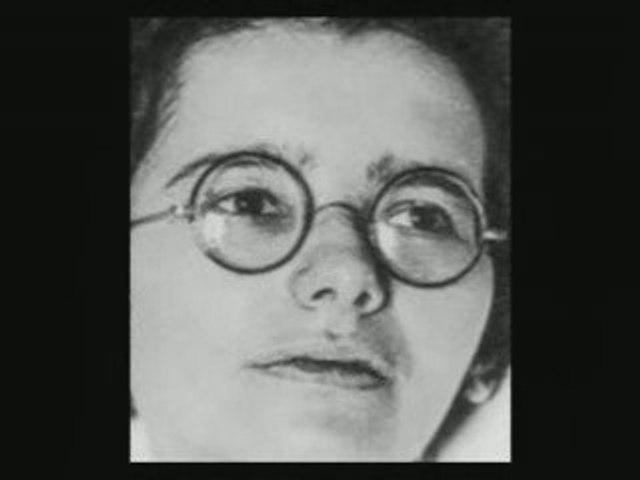 Marthe Robin : sa vie (ancienne version)