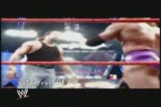 Backlash - HHH, Y2J, Ric Flair vs HBK, Nash, Booker T Promo